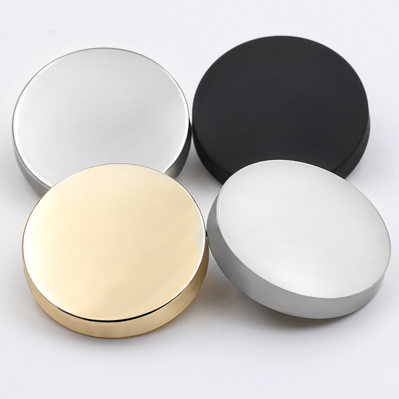 Fancy garment zinc alloy gold silver sewing Buttons