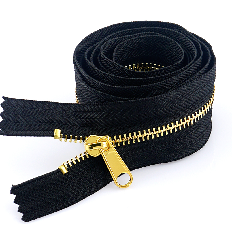 Wholesale High Quality Garment Accessories Gold Teeth